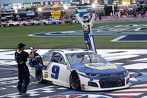 "Chase Elliott: ""We can run with whoever when we're at our best"""