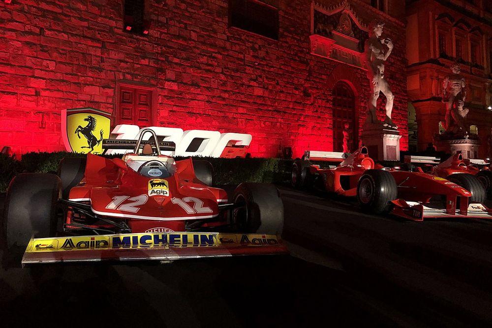 Ferrari: da Firenze parte il Rinascimento della Scuderia?