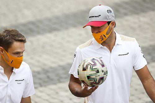 A McLaren meg tudta volna akadályozni Sainz eligazolását, de nem akarták