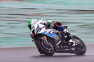 SBK, Magny-Cours, Superpole: Laverty guida la doppietta BMW