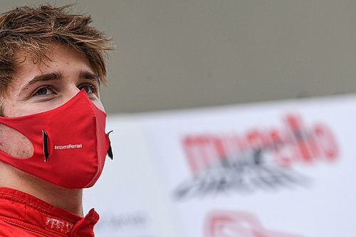 2021-ben egy második Leclerc is feltűnik a Forma-1 versenyhétvégéin
