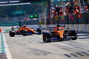 ¡Así fue la increíble carrera del GP de Italia de F1 2020!