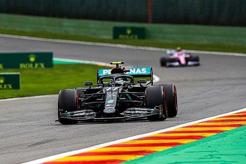 В Mercedes назвали риском для репутации передачу технологий Racing Point