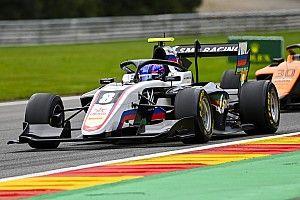 Смоляр повторил свой лучший результат в Формуле 3