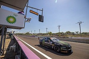 Tickford bringing families into Supercars hub