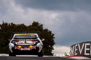 Bathurst 1000: Van Gisbergen/Tander lead midway through