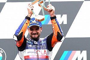 """Oliveira esalta la KTM: """"Non temiamo le prossime gare"""""""
