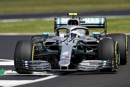 VÍDEO: Veja a incrível volta recordista de Bottas em Silverstone