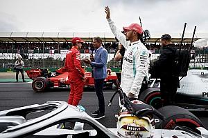 A Mercedesnek eszében sincs kizárni, hogy Hamilton a Formula E-re válthat