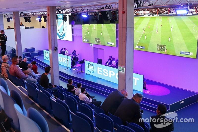 Világszínvonalú lett az MTK eSport arénája