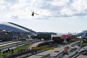 F1 Form Guide: Russian Grand Prix