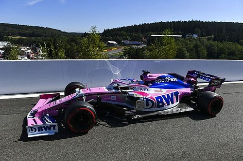 Perez mogelijk terug naar oude Mercedes-krachtbron