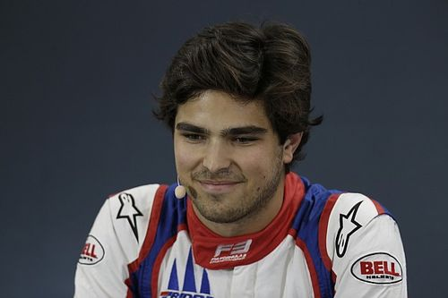 Pedro Piquet na liście zwycięzców