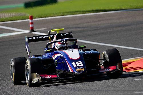 Piquet domina en Spa y Shwartzman en el campeonato de F3