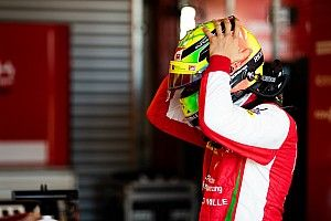Hulkenberg stawia na Schumachera