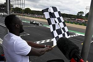 RÁDIOS F1: A declaração de amor de Hamilton e piti de Hulkenberg