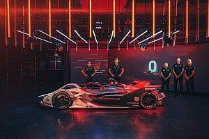 Porsche wchodzi do Formuły E