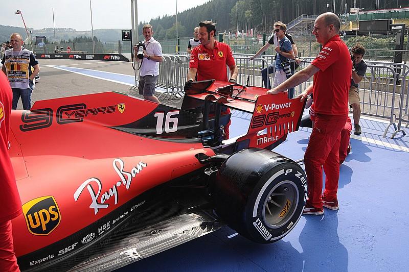 A Renault is beveti az új motorját, a Ferrari kivár