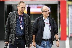 """Hughes: """"Aston Martin, gelecek sezon Mercedes'in hemen arkasında olabilir"""""""