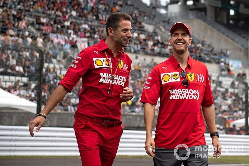 Így fifáznak az F1-es versenyzők szombaton: Vettel nem kér belőle