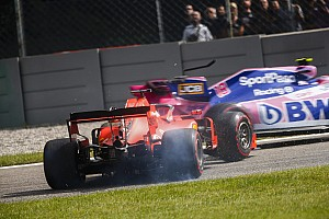 Gasly: Spotters would avert Vettel/Stroll incidents