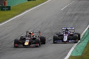 Alberts nie popiera zmian w Red Bullu