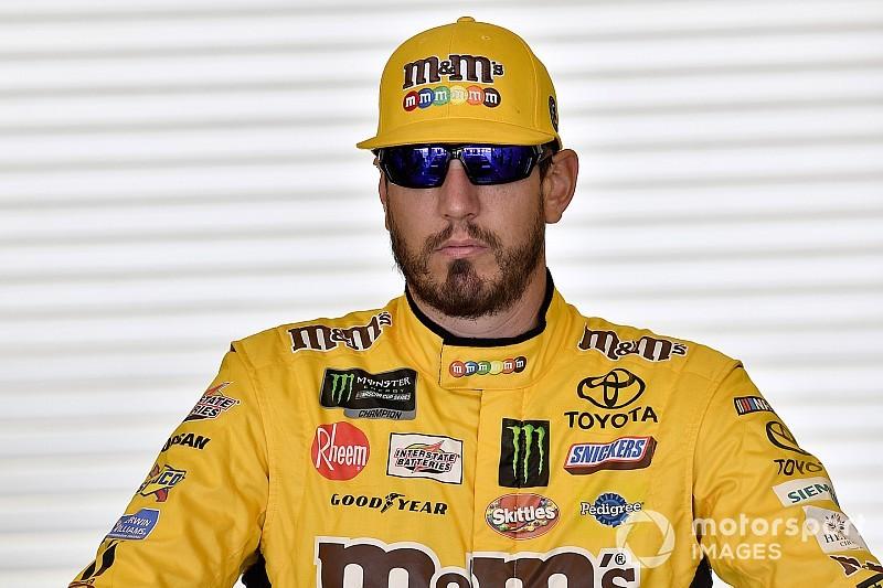 2019 NASCAR Cup Series playoff grid set