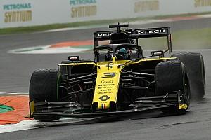«Фундаментальная ошибка». Риккардо объяснил проблемы Renault