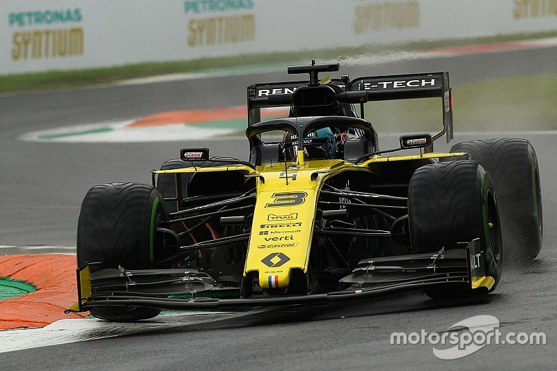 Ricciardo: Geen besluit genomen over langer verblijf bij Renault