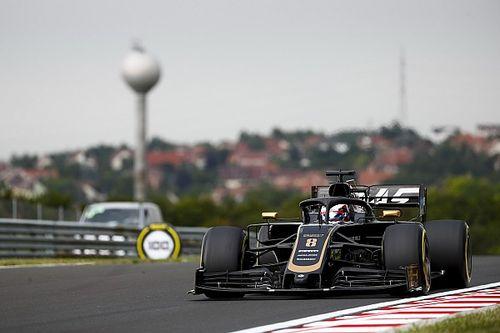 LIVE Formule 1, GP de Hongrie: Essais Libres 2