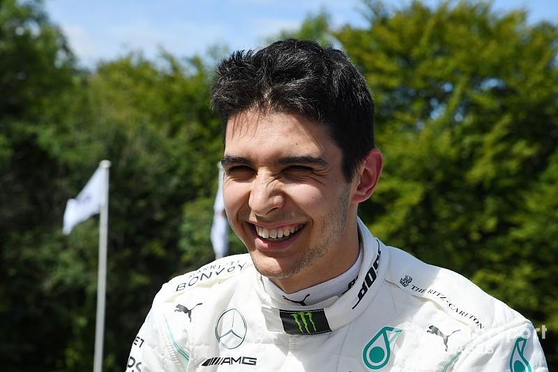«Это все слухи, но я нацелен вернуться в Ф1 как можно быстрее». Окон о перспективе сменить Грожана в Haas