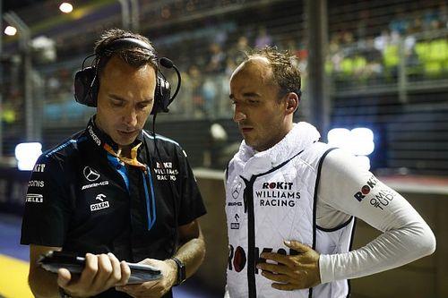 Kubica se deja querer por el DTM para 2020