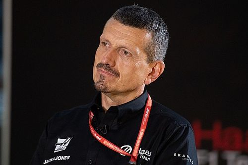 Steiner summoned by stewards for Russia outburst
