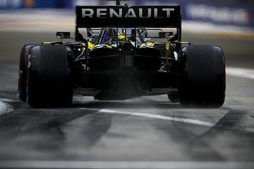 Renault deferita: più potenza del lecito dalla MGU-K!