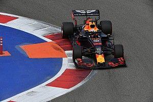 Sochi F1 yarışında yağmur beklenmiyor