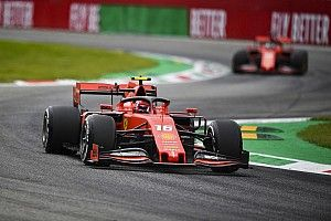 Italian Grand Prix qualifying as it happened