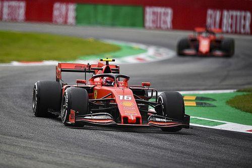تغطية مباشرة لسباق جائزة إيطاليا الكبرى 2019