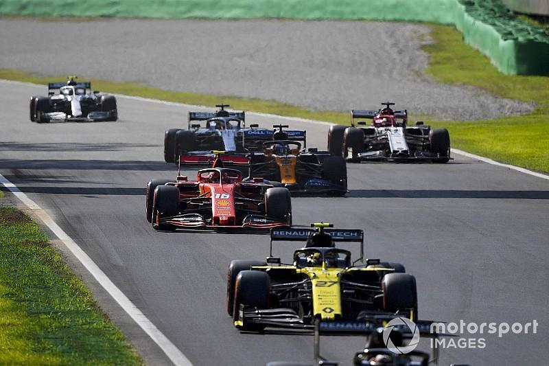Hamilton szerint változtatni kell, hogy ne legyen több ciki időmérő