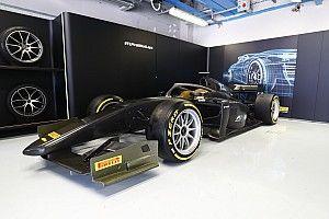 A Pirelli Alesivel mutatta be a 18 colos gumikat