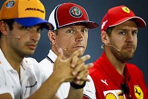 Räikkönen vérprofi, aki keveset beszél, de tudja a dolgát