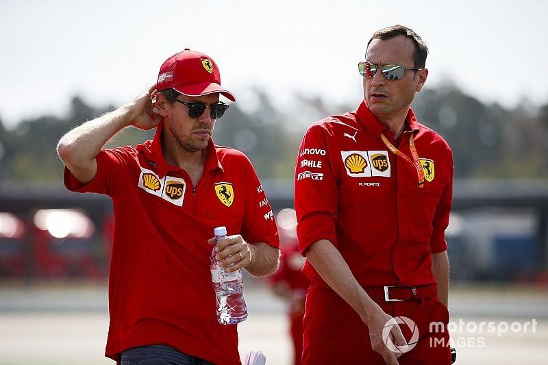 Vettel egy nem túl hízelgő statisztika birtokosa lehet, ha nem nyer Magyarországon