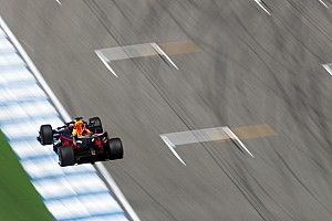 Limites de piste: la FIA serre la vis à Hockenheim