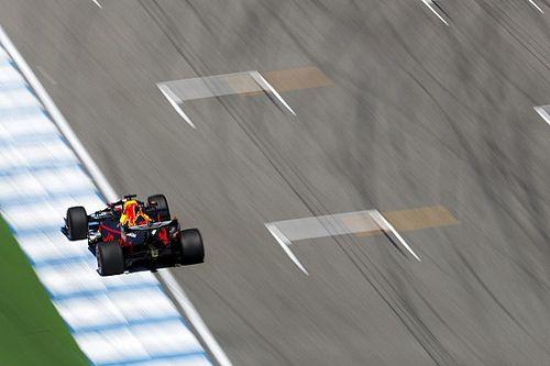 GP Germania: la direzione gara per la linea dura sui track limit