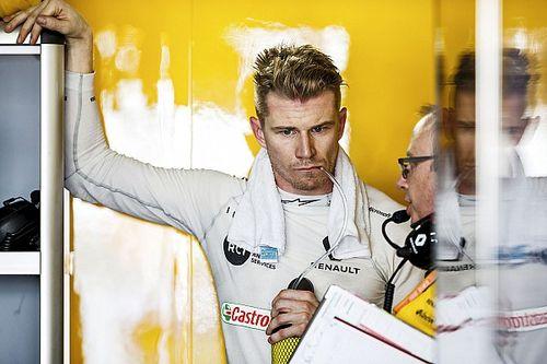 La Haas non vede problemi con la coppia Hulkenberg-Magnussen