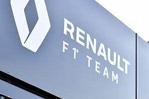 Renault sluit fabrieken in Viry-Châtillon en Enstone