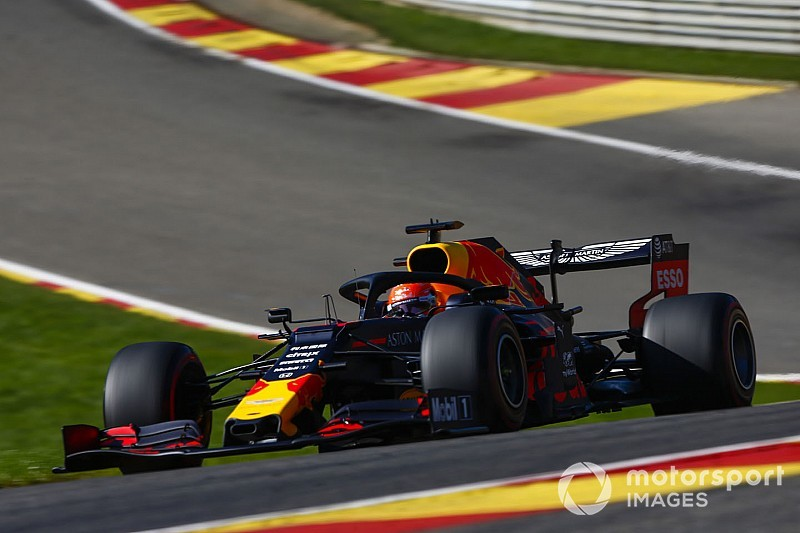 Verstappen: Engine mode issues won't have big impact