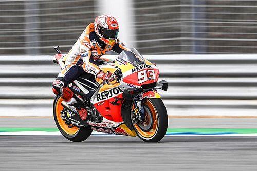 Маркес в шестой раз стал чемпионом MotoGP после победы в Таиланде