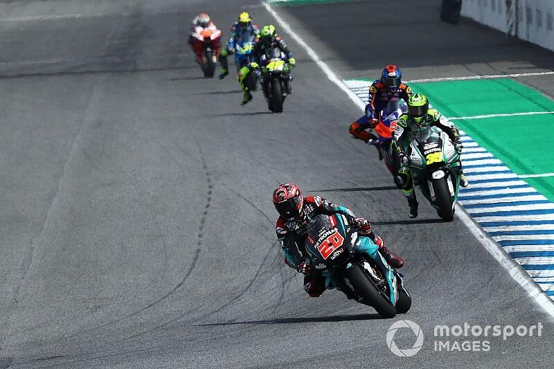 MotoGP Thailand 2019: Die Rennen im Live-Ticker