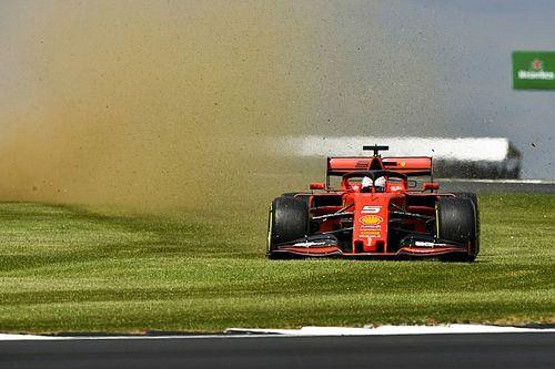 Vettel musi zmienić zespół