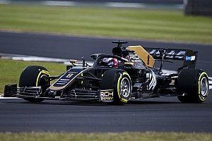 LIVE Formel 1: GP von Großbritannien, Freies Training 2